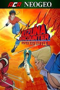 ACA NeoGeo Kizuna Encounter cover art