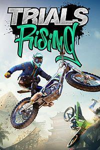 Trials Rising cover art