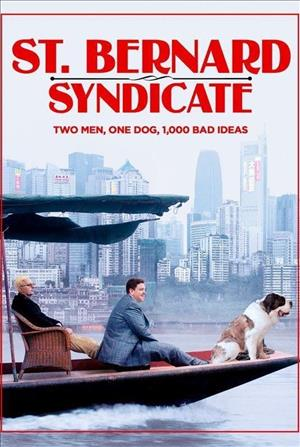 St. Bernard Syndicate cover art