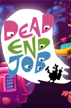 Dead End Job cover art
