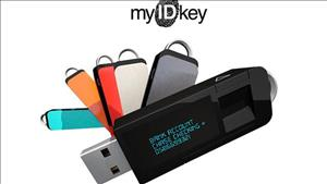 myIDkey cover art