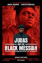 Judas and the Black Messiah cover art