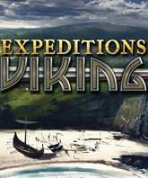 Expeditions: Viking cover art