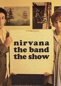 Nirvanna the Band the Show Season 1 cover art
