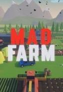 Mad Farm cover art