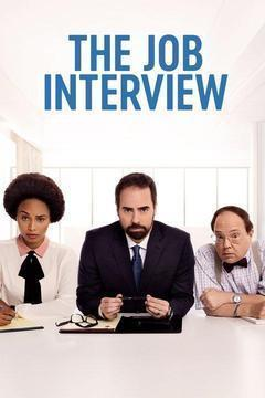 The Job Interview Season 1 cover art