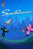 SpeedRunners cover art
