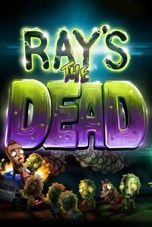 Ray's the Dead cover art
