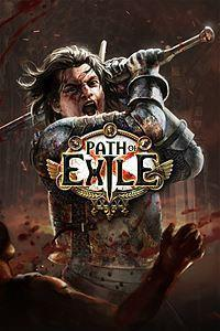 Path of Exile cover art