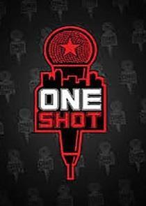 One Shot Season 1 cover art