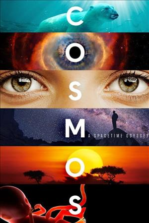 Cosmos: Possible Worlds cover art