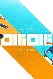 OlliOlli: Switch Stance cover art