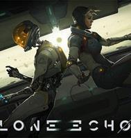 Lone Echo cover art