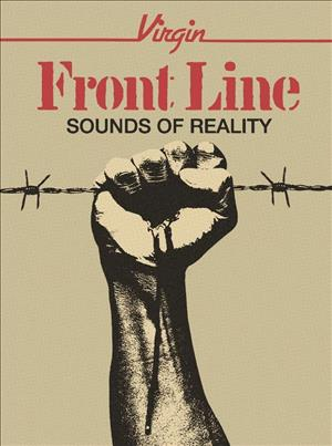 Virgin Front Line: Sounds of Reality cover art