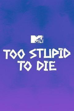 Too Stupid to Die Season 1 cover art