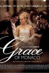 Grace of Monaco cover art