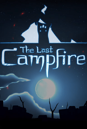 The Last Campfire cover art