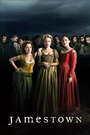 Jamestown Season 3 cover art