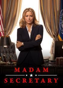 Madam Secretary Season 2 (Part 2) cover art