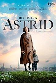 Becoming Astrid cover art