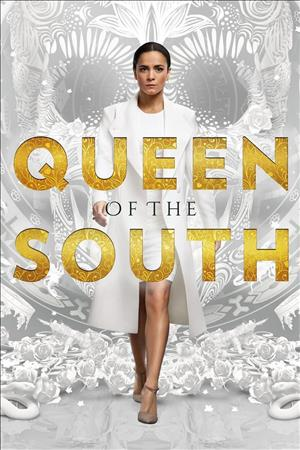 Queen of the South Season 3 cover art