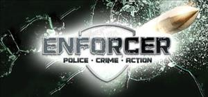Enforcer: Police Crime Action cover art