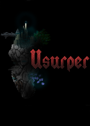 Usurper cover art