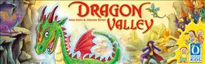 Dragon Valley cover art