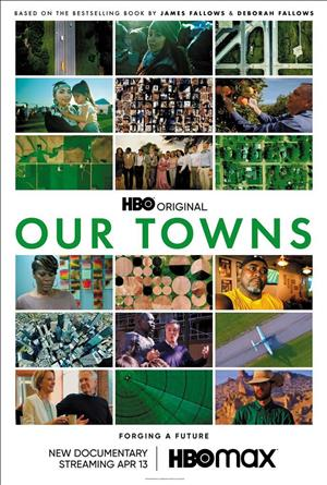 Our Towns cover art