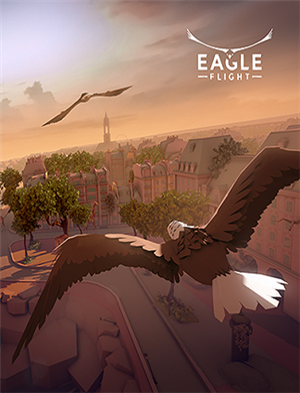 Eagle Flight cover art