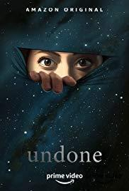 Undone Season 2 cover art