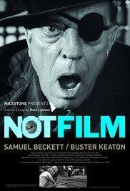 Notfilm cover art
