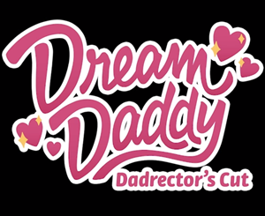 Dream Daddy: Dadrector's Cut cover art