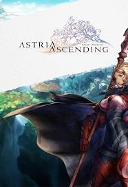 Astria Ascending cover art
