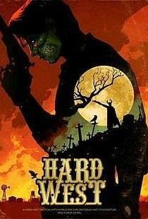 Hard West cover art