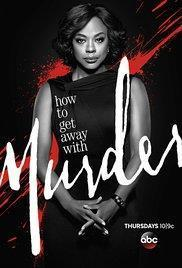 How to Get Away With Murder Season 4 cover art