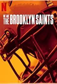 We Are: The Brooklyn Saints Season 1 cover art