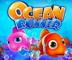 Ocean Runner cover art