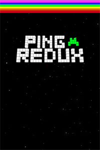 Ping Redux cover art