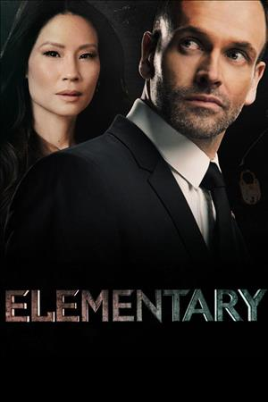 Elementary Season 7 cover art