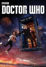 Doctor Who Season 11 cover art