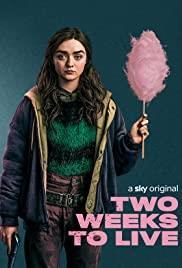 Two Weeks to Live Season 1 cover art