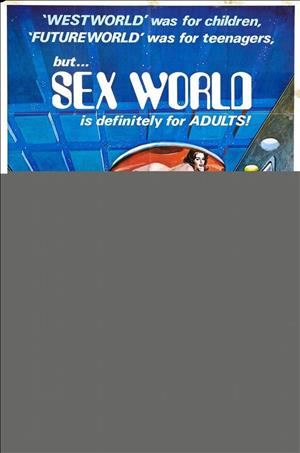 Sex World cover art