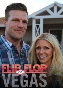 Flip or Flop Vegas Season 1 cover art