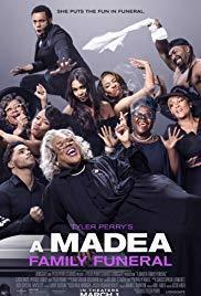 A Madea Family Funeral cover art