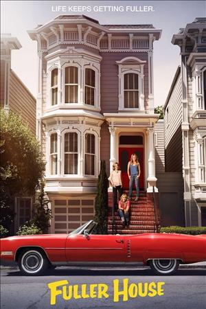 Fuller House Season 5 cover art