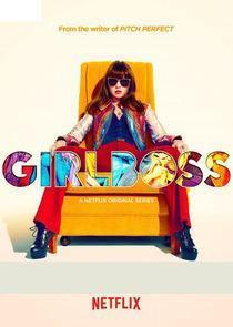 Girlboss Season 1 cover art