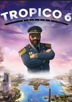 Tropico 6 cover art