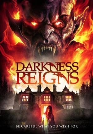 Darkness Reigns cover art