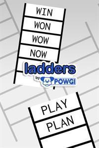 Ladders by POWGI cover art